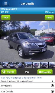 CarMax - screenshot thumbnail