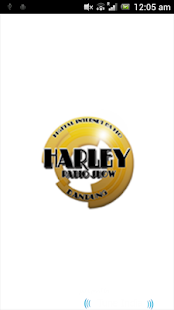Harley Radio Show- screenshot thumbnail