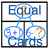 Equal Cards Free