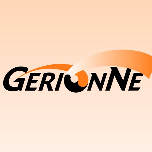 Gerionne 2013 LOGO-APP點子