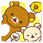 Rilakkuma LiveWallpaper 3 icon