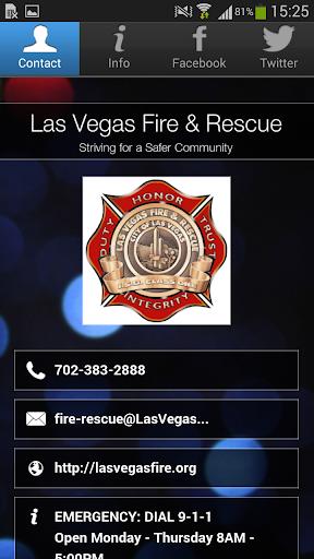 Las Vegas Fire Rescue