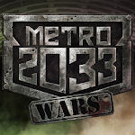 Metro 2033 Wars v1.54