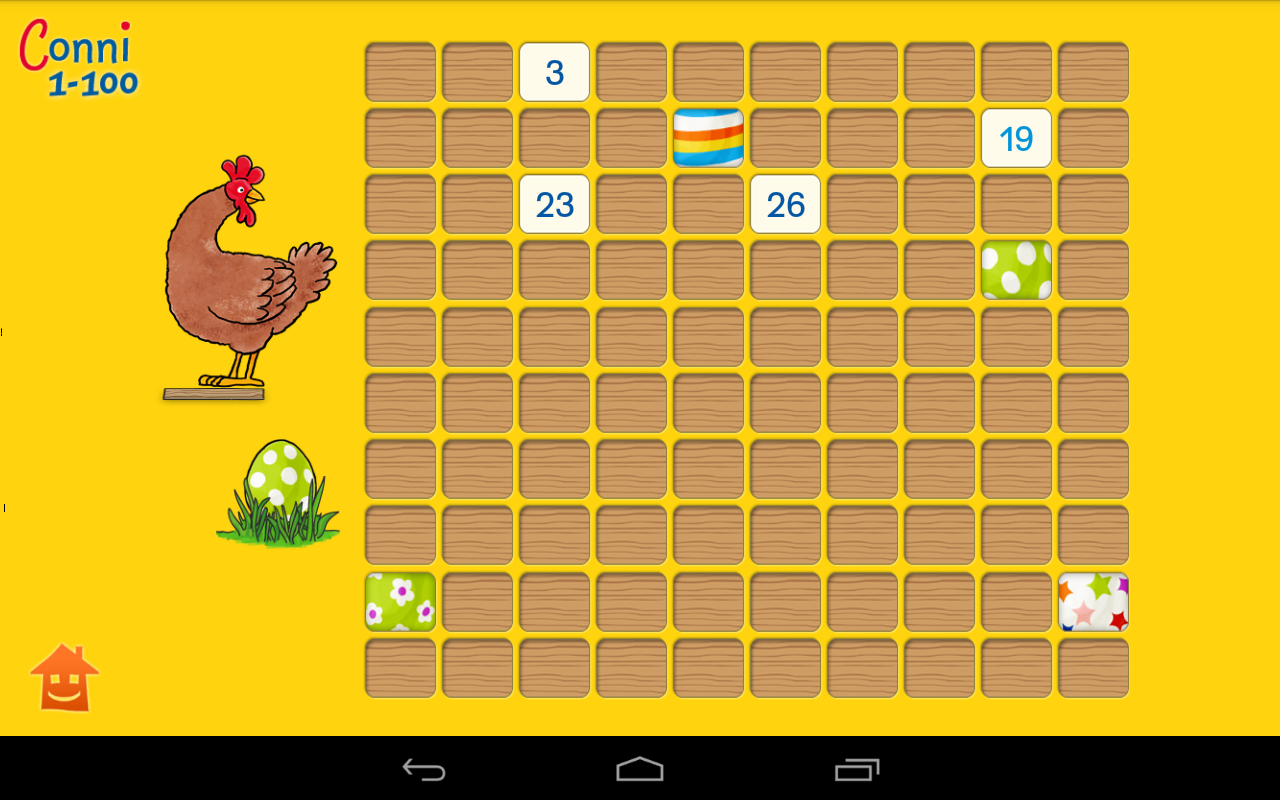 Conni Rechnen 1-100 - Android Apps on Google Play