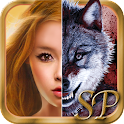"""Werewolf """"Nightmare in Prison"""" icon"""