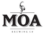Logo of Moa Temperance Pale Ale