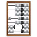 Abacus (old calculator) icon