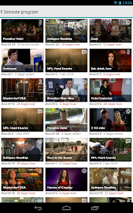 TV3 Play - screenshot thumbnail