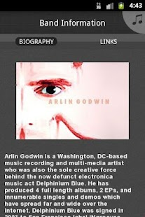 Arlin Godwin - screenshot thumbnail