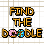 Find The Doodle