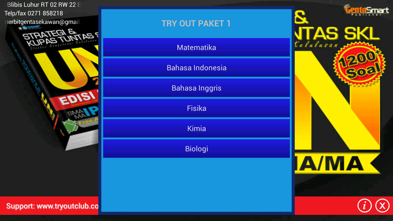 Tryout Un Sma Ipa Genta Smart Android Apps On Google Play