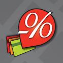 MenoPercento icon