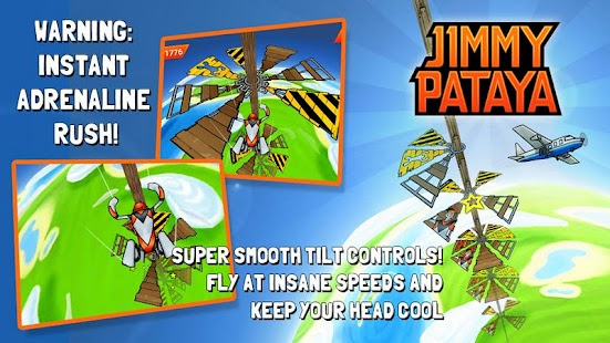 Jimmy Pataya- screenshot thumbnail