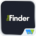 The Finder Singapore icon