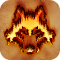 The Sagas of Fire*Wolf icon