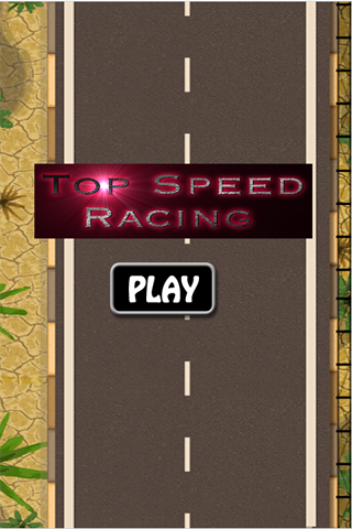 Top Speed Racing