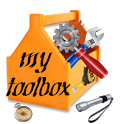 My toolbox free icon