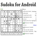 Sudoku for Android icon