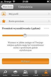 Lubimy Czytać - screenshot thumbnail