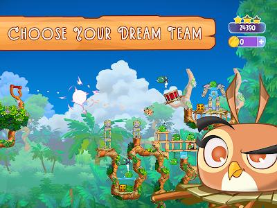 Angry Birds Stella v1.1.1