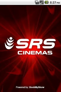 SRS Cinemas - screenshot thumbnail