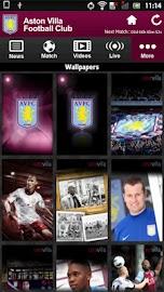 Aston Villa Screenshot 8