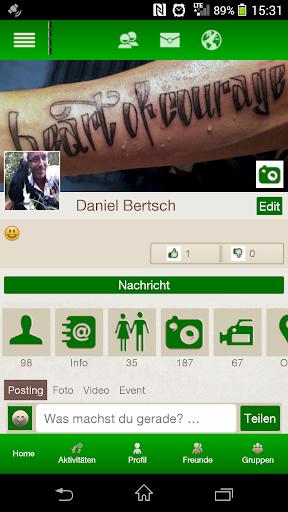 Zendora Social Network Schweiz