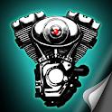 Iron Heart Atom theme icon