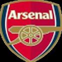 아스날 팬 홈페이지 logo