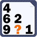 Numbers Quiz icon