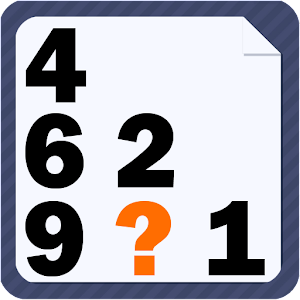 Numbers Quiz – Cool Math Games for PC and MAC