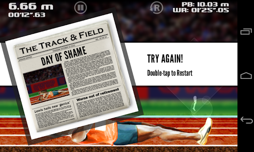 QWOP Screenshot 31