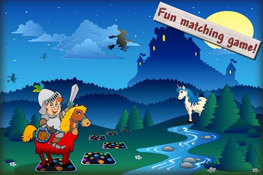 【免費教育App】公主 遊戲 童裝 Memory-APP點子