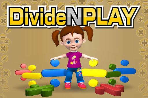 Divide N Play - Lite Autism