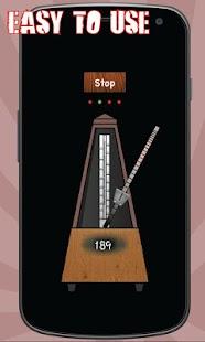 玩免費音樂APP|下載Analog Metronome app不用錢|硬是要APP
