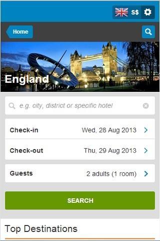 London Hotel Deals 80