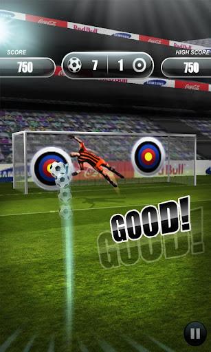 World Cup Penalty Shootout  screenshots 20