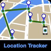 Localisation mobile Tracker