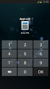 AppLock Pro - screenshot thumbnail