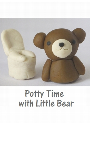 Potty Time with Little Bear