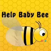 Help Baby Bee