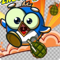 penguin destroyer icon