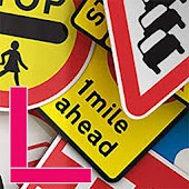 Learn Road & Traffic Signs PRO