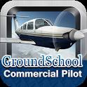 FAA Commercial Pilot Test Prep icon