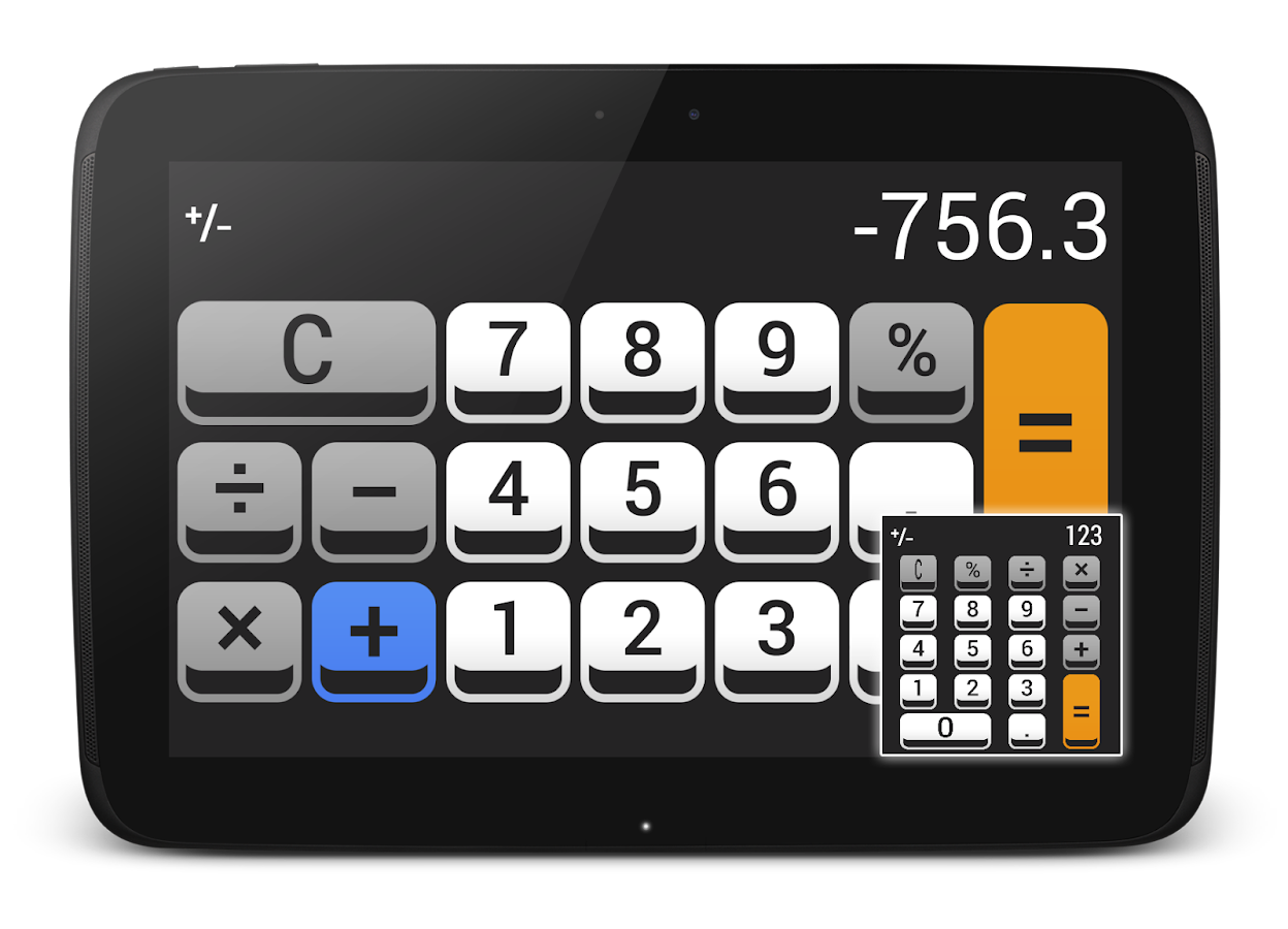 Wear Calculator- screenshot