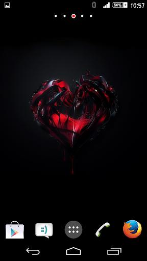 Bleeding Heart- Theme By Arjun