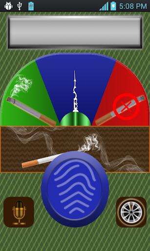 Smoker Detector- Prank