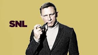 Daniel Craig - October 6, 2012