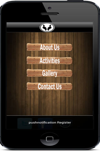 【免費生活App】Wolves of Lebanon-APP點子