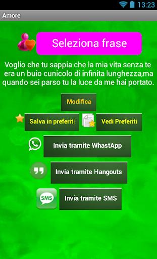 【免費社交App】Frasi WhatsApp & Hangouts PRO-APP點子